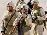 Mỹ điều thủy quân lục chiến tới Ukraine