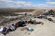 Syria phục kích tiêu diệt 175 phiến quân gần Damascus