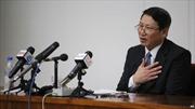 Nhà truyền giáo Hàn Quốc bị bắt giữ tại Triều Tiên 'thú tội'