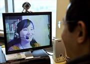 Tình báo Anh, Mỹ thu thập hàng triệu ảnh webcam của Yahoo
