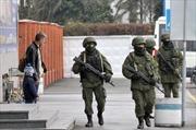 Thủ tướng Crimea yêu cầu Nga giúp khôi phục hòa bình