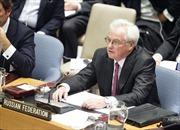 HĐBA LHQ họp khẩn về khủng hoảng tại Ukraine