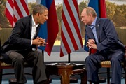 Thông điệp của Nga: Mọi con đường tới Kiev đều phải qua Moskva
