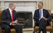 Mỹ kêu gọi Israel thúc đẩy hòa đàm Trung Đông