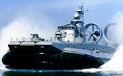 Hải quân Nga bổ sung thêm 3 tàu đổ bộ