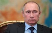 Tổng thống Putin: Diễn biến ở Ukraine là 'đảo chính vi hiến'