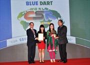 AkzoNobel Việt Nam giành giải thưởng về phát triển bền vững