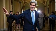Mỹ công bố cho Ukraine vay 1 tỷ USD