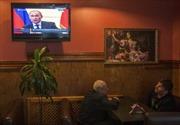 Nga thúc đẩy nỗ lực ngoại giao giải quyết khủng hoảng Ukraine