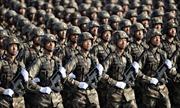 Trung Quốc tăng hơn 12% ngân sách quân sự năm nay