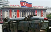 Triều Tiên có 100 tên lửa KN-02 tầm bắn mở rộng?