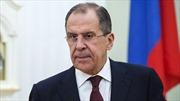 Nga: Thỏa thuận 21/2 phải là cơ sở cho hòa bình tại Ukraine