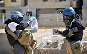 LHQ: Vũ khí hóa học sử dụng ở Syria có thể của quân chính phủ