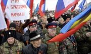Nga truy nã quốc tế thủ lĩnh phong trào cực hữu Ukraine