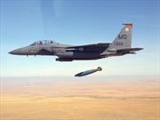 Mỹ tăng gấp đôi máy bay chiến đấu tuần tra ở Baltic