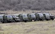 Phương Tây quyết 'bóc mẽ' Nga đã đưa quân đến Crưm?