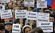 Cần nỗ lực đối thoại cho khủng hoảng ở Ukraine