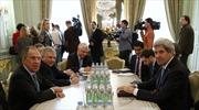Nga, Mỹ, EU nhất trí giải quyết khủng hoảng Ukraine bằng đối thoại