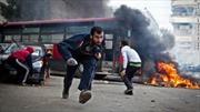 Cảnh sát Ai Cập và người biểu tình đụng độ đẫm máu