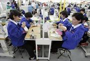 Kaesong phục hồi trở lại mức sản xuất trước ngày đóng cửa