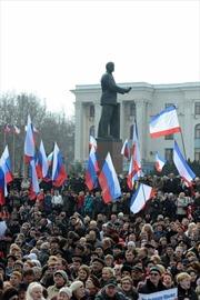 Cựu BTQP Mỹ Robert Gates: Vấn đề Crimea đã an bài