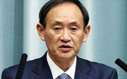 Nhật Bản phản đối trưng cầu ý dân ở Crimea