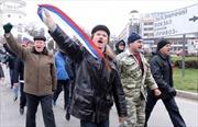 Lãnh đạo Crimea cáo buộc Kiev 'bán' Ukraine cho IMF, phương Tây