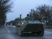 Nga kiểm soát thêm cơ sở quân sự ở Crimea