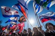 Mỹ 'gạ' Trung Quốc 'cô lập' Nga