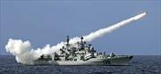 Philippines phản đối Trung Quốc ngăn cản tiếp tế binh sĩ ở Biển Đông