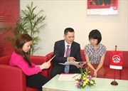 Giá trị hợp đồng mới của AIA Việt Nam tăng 58%