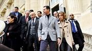 Tổng thống Syria xuất hiện tại ngoại ô Damascus