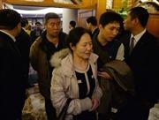 Thân nhân hành khách máy bay mất tích được sang Malaysia miễn phí