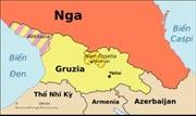 NATO sẽ kết nạp Gruzia nếu Crimea sáp nhập Nga
