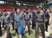 Thủ tướng Thái Lan xin lùi hạn nộp bằng chứng