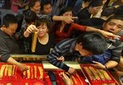 Hé lộ xu hướng đầu tư của các gia đình Trung Quốc năm 2014