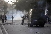 Anh em Hồi giáo âm mưu ám sát bộ trưởng Ai Cập
