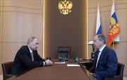 Tổng thống Nga điện đàm với lãnh đạo người Tatar tại Crimea