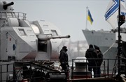 Ủy ban Đối ngoại Thượng viện Mỹ thông qua dự luật về Ukraine