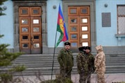 Thủ tướng Đức: Không thể so sánh Crimea với Kosovo