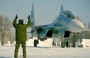 Nga điều máy bay quân sự tới Belarus