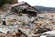 Động đất mạnh ở miền nam Nhật Bản