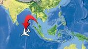 Máy bay Malaysia nằm dưới đáy Ấn Độ Dương?