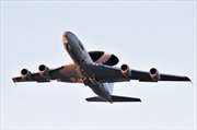 Máy bay NATO, Nga đua nhau tới biên giới Belarus