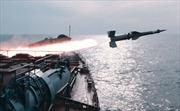 Xem uy lực của hải quân Nga tại Hạm đội Biển Đen