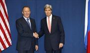 Nga, Mỹ nhất trí thúc đẩy cải cách hiến pháp Ukraine