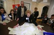 96% cử tri Crimea muốn sáp nhập vào Nga