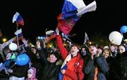 3 kịch bản đối với Nga 'hậu' trưng cầu dân ý ở Crimea