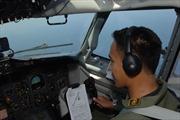 MH 370 đã hạ độ cao để tránh radar