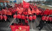 Hạ viện Nga sẽ ra tuyên bố về Crimea vào ngày 18/3